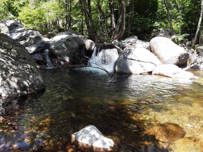 Germandre cascade