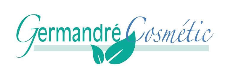 Germandre cosmetic logo