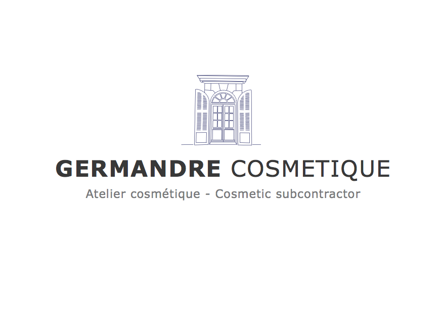 Logo germandre