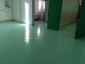 Salle de conditionnement 2